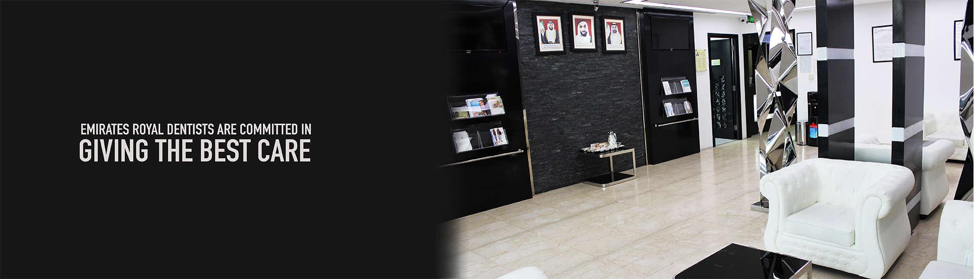 best pediatric dentist in abu Dhabi
