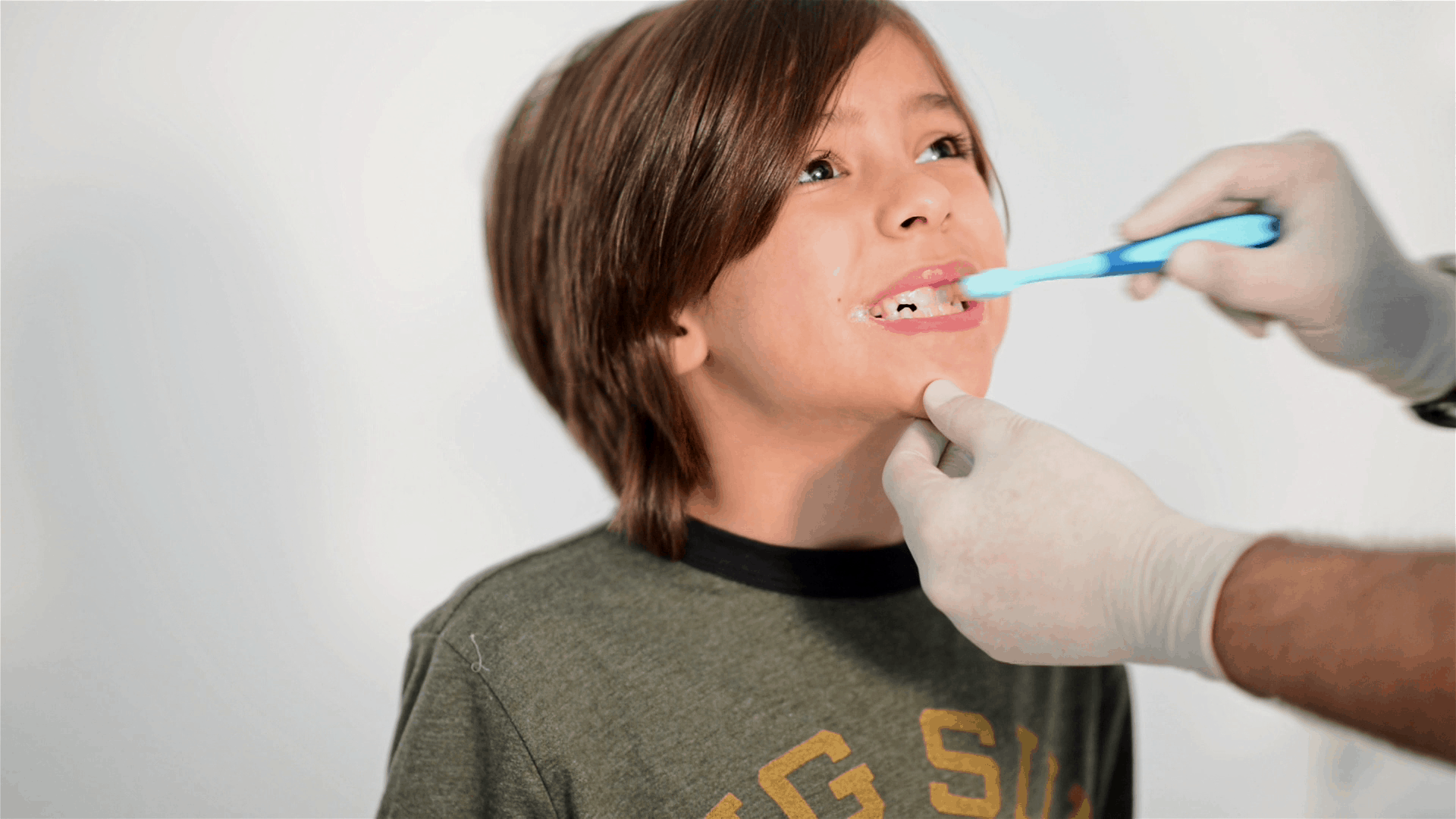 Pediatric Dentistry – Teeth Cleaning for Children