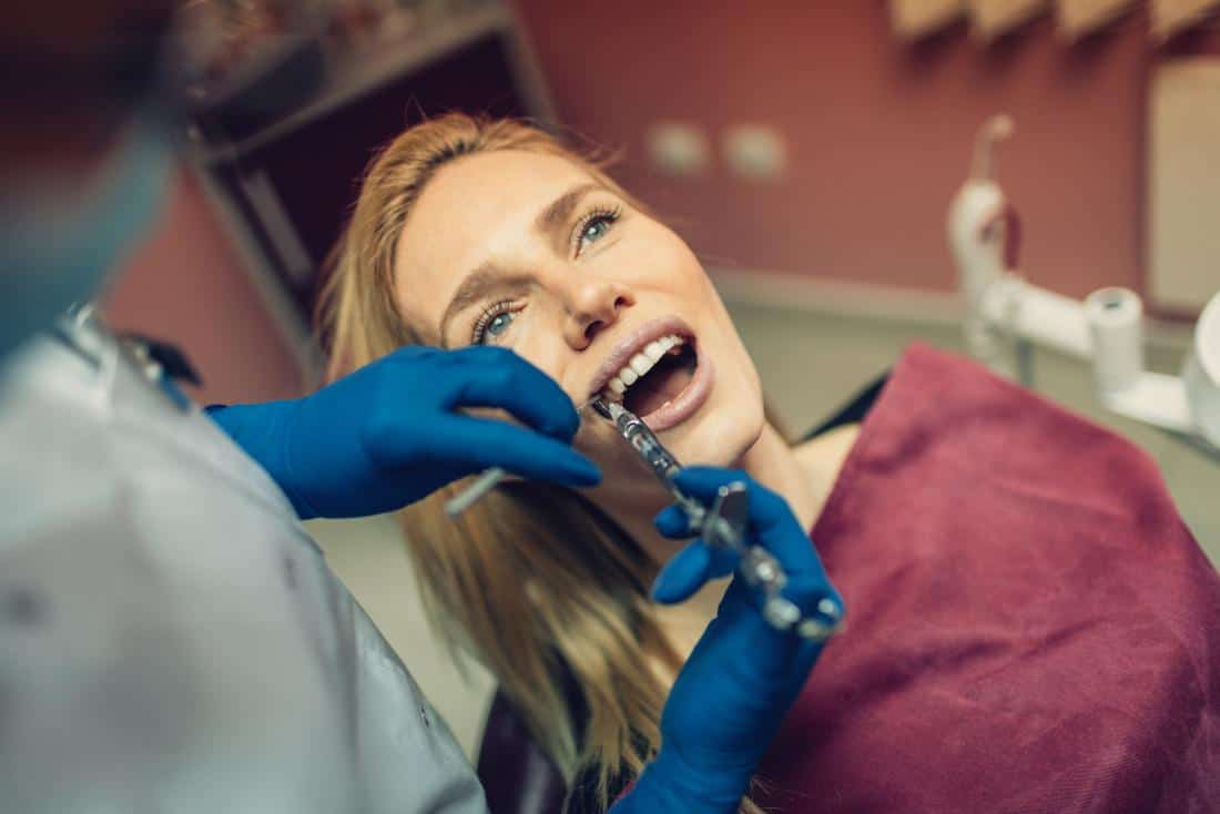How to care for your teeth after a root canal?